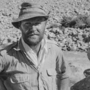 Philip Horniblow OBE