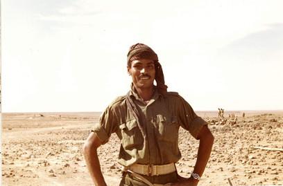 Sgt Abdul Qadir