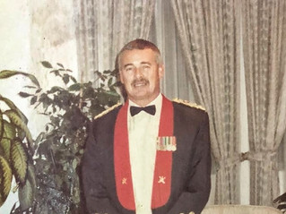 Muqaddam AJP (Tony) Higgins