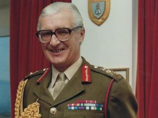 General Sir Charles Huxtable KCB CBE DL