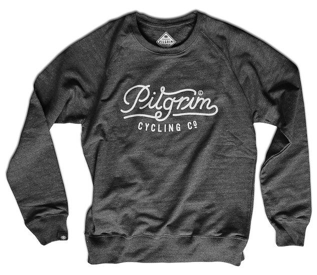 Pilgrim Logo Sweatshirt