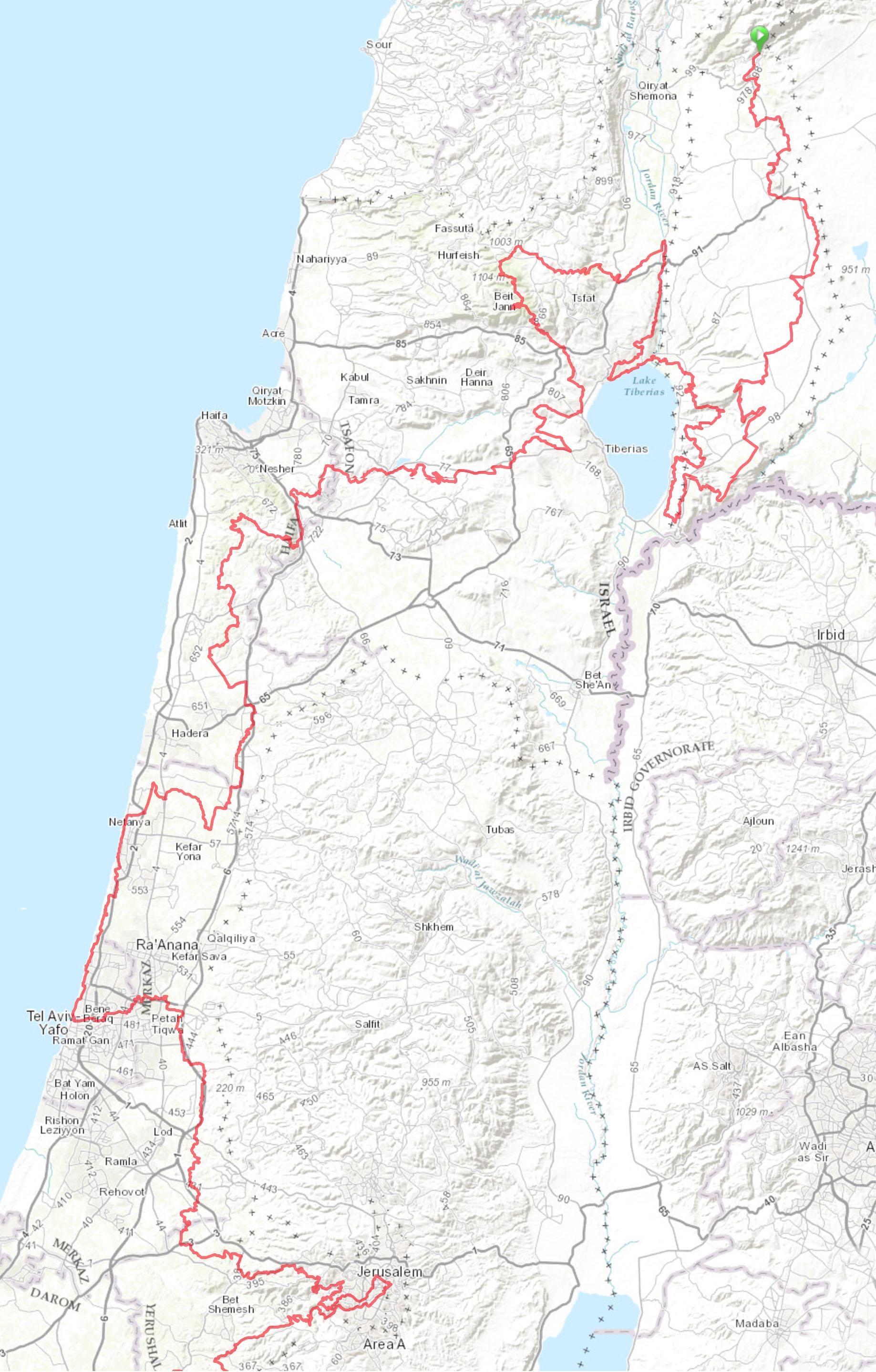 Israel_Map_MASTER