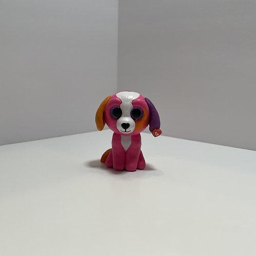Mini Boos Collectible - Precious Dog