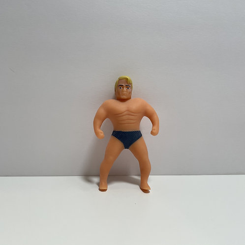 World's Smallest - Stretch Armstrong