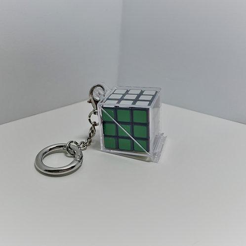 World's Smallest - Rubik's Cube