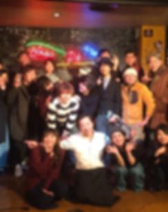 Dining Bar KEN代表 若田部健