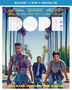 Dope 2015