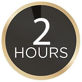 2-Hour Slot