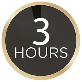 3-Hour Slot