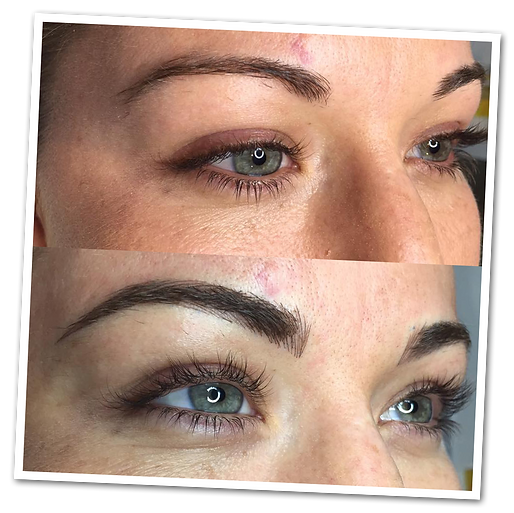 Microblading Services | Brows and Beauty A Go-Go