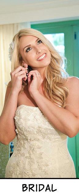 Beauty a go-go Bridal