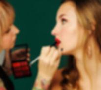 Beauty a go-go Carrie Brown