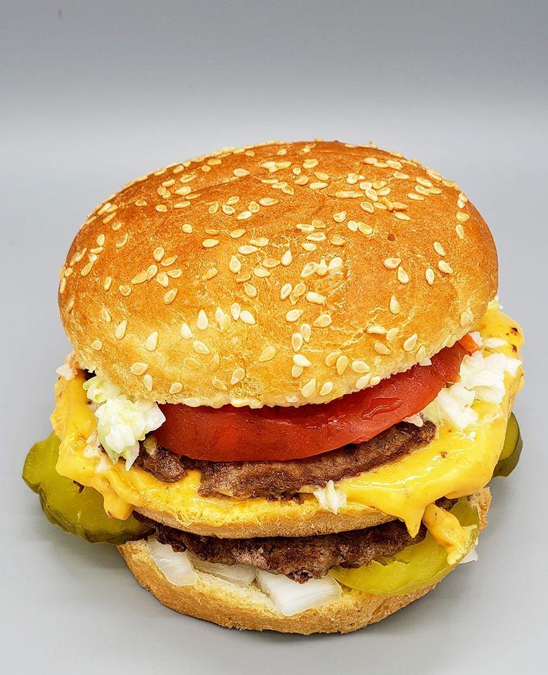 Sonnyburger