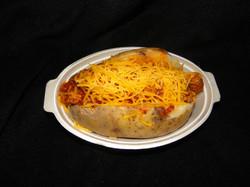 Chili N Cheese Potato