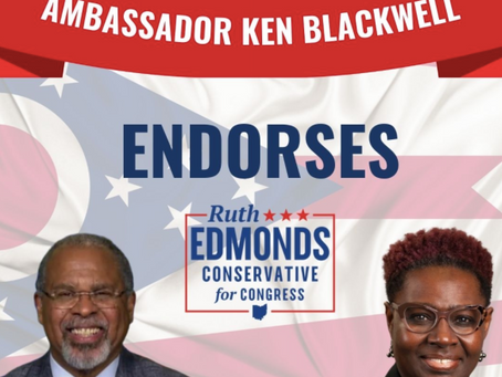 Ruth Edmonds will Protect your Second Amendment Rights