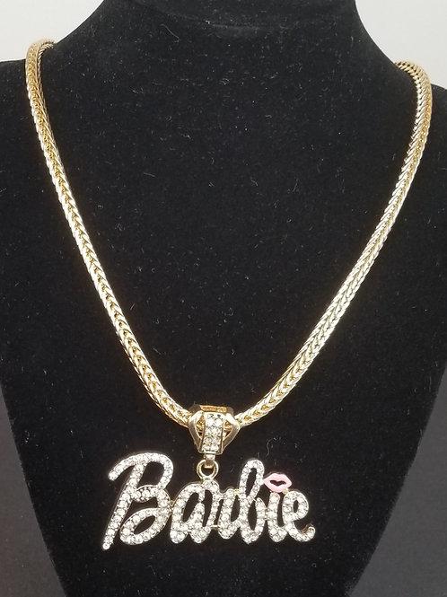 Barbie (Gold)