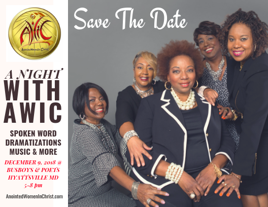 A Night with AWIC