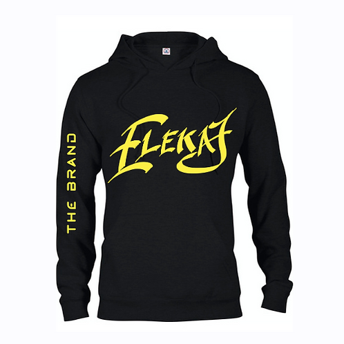 Elekaj The Brand (Yellow)