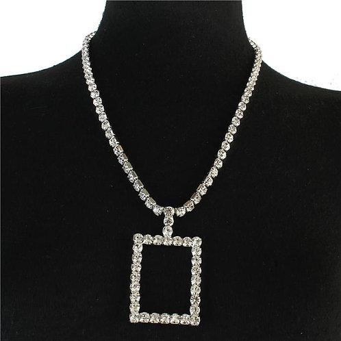 Square Biz (Silver)