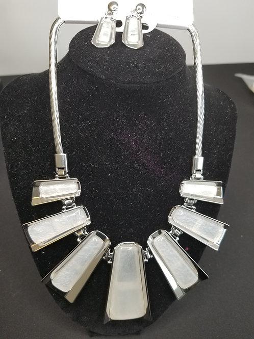 Silver Tangles