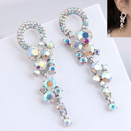 Diamond Clusters (AB)