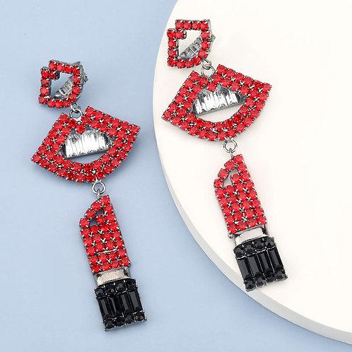 Lip Lock (Red)