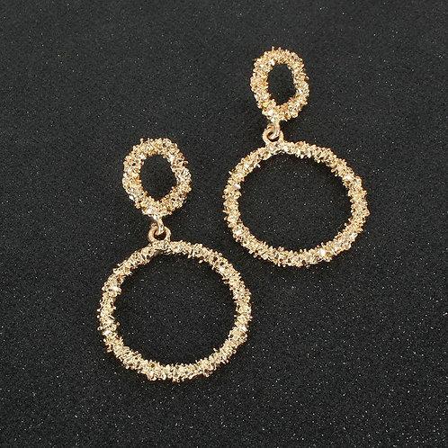 A Circle Affair (Gold)