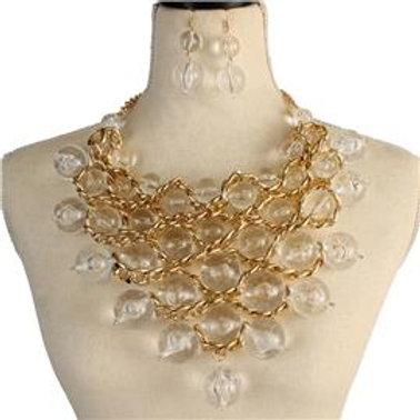 Glamorous (Gold)