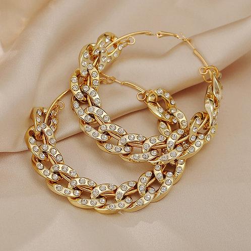 Diamond Linx (Gold)
