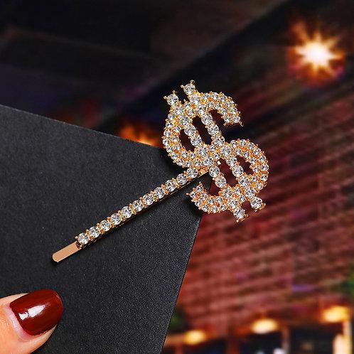 Money Clip (Gold)