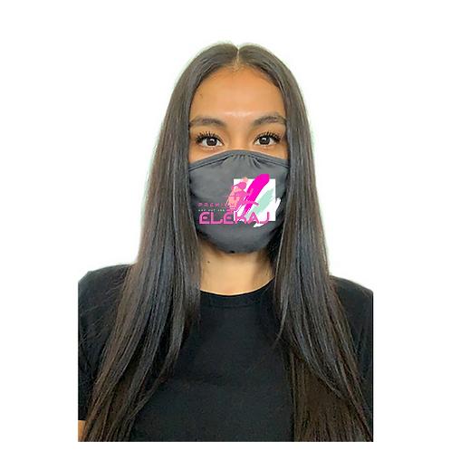 Elekaj Premium Mask (Gray)