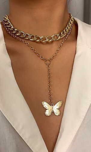 Flutters (Gold)