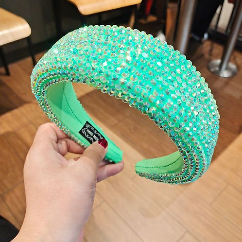 Get Glitz (Fluorescent Green)