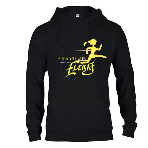 Elekaj Premium Hip Hop (Full Size Yellow)