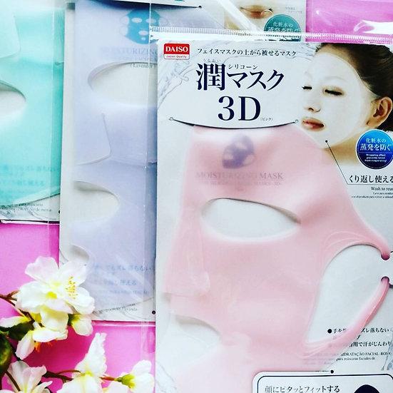 Силиконовые Японские маски