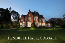 Wedding DJ, Pendrell Hall, DJ, Disco