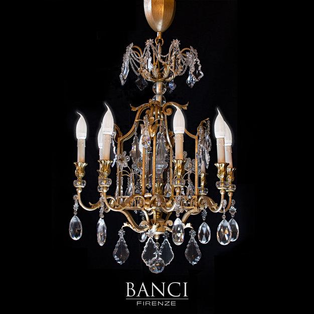 SuperClassic | Chandelier