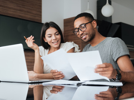 6 Steps to Help You Feel More Positive About Your Finance