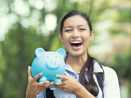 Why financial wellbeing is a pillar of good health
