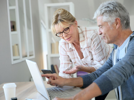 Six ways to help reduce your debts before you retire