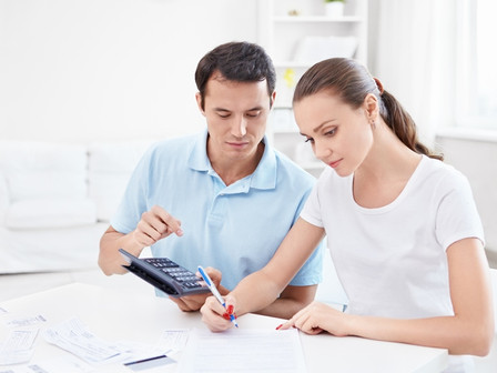 Give yourself a new financial year  check-up