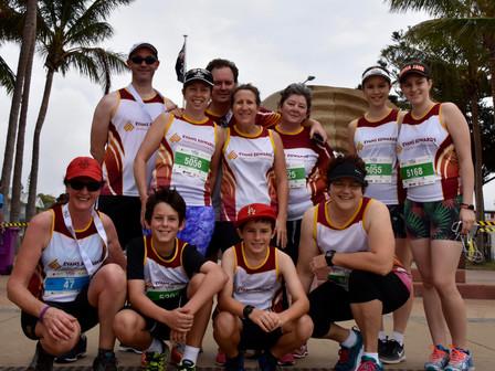Yeppoon Running Festival