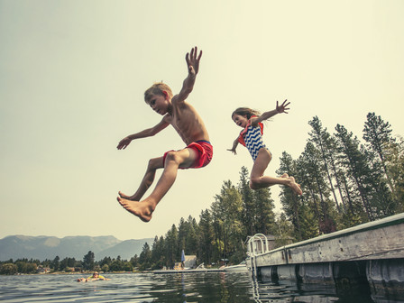 Goal Setting - Let's Jump Right in and Get Started!