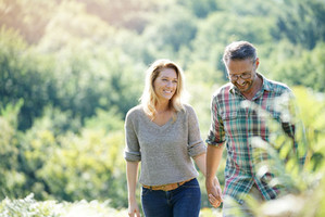 How to save for retirement in your 50's