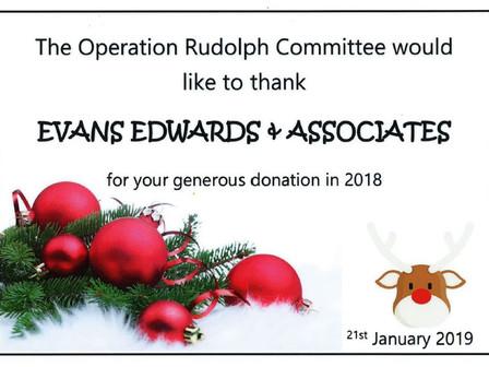 Operation Rudolph