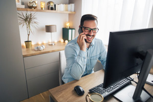 What You Can Claim When Working From Home