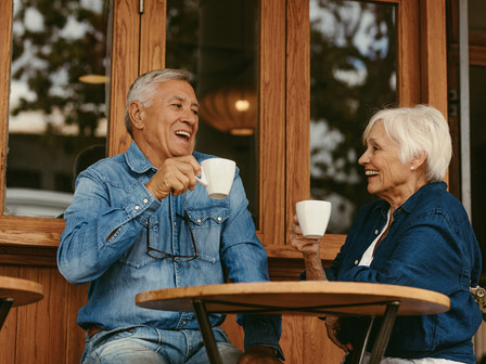 How to budget for your social life in retirement