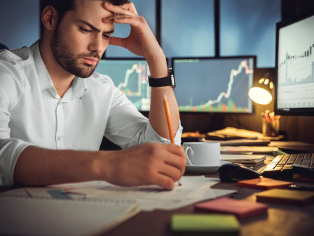How investors can respond to stock market shocks