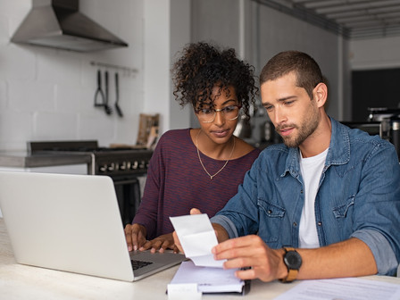 Five financial habits to start in 2021