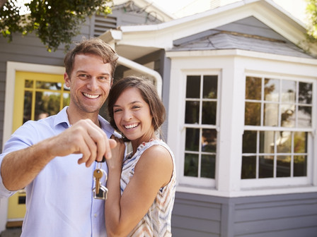 Five things to consider when saving for a house deposit